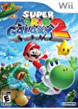 Super Mario Galaxy 2 (Wii) [import anglais]
