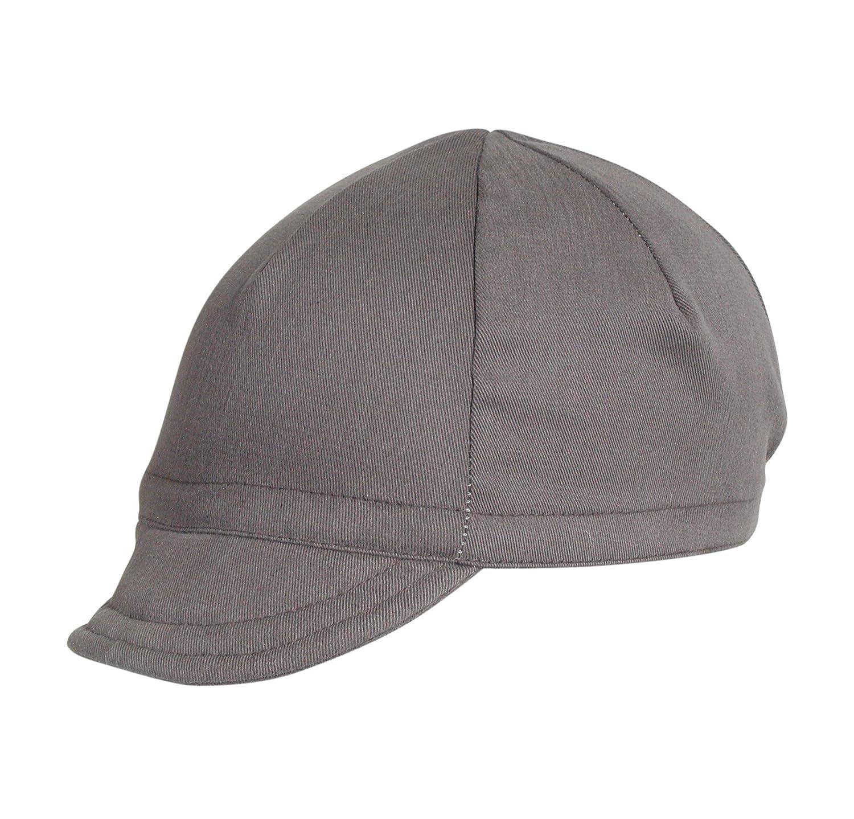 9584c7d5241e0 Amazon.com  Pace Traditional Cycling Cap (Black World Champion)  Clothing
