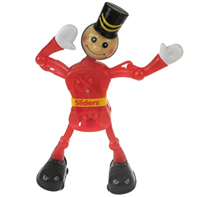 Wind Up - Trevor Toy Soldier: Toys & Games