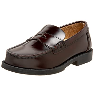 c44670f5209 Academie Little Kid Big Kid Josh Penny Loafer