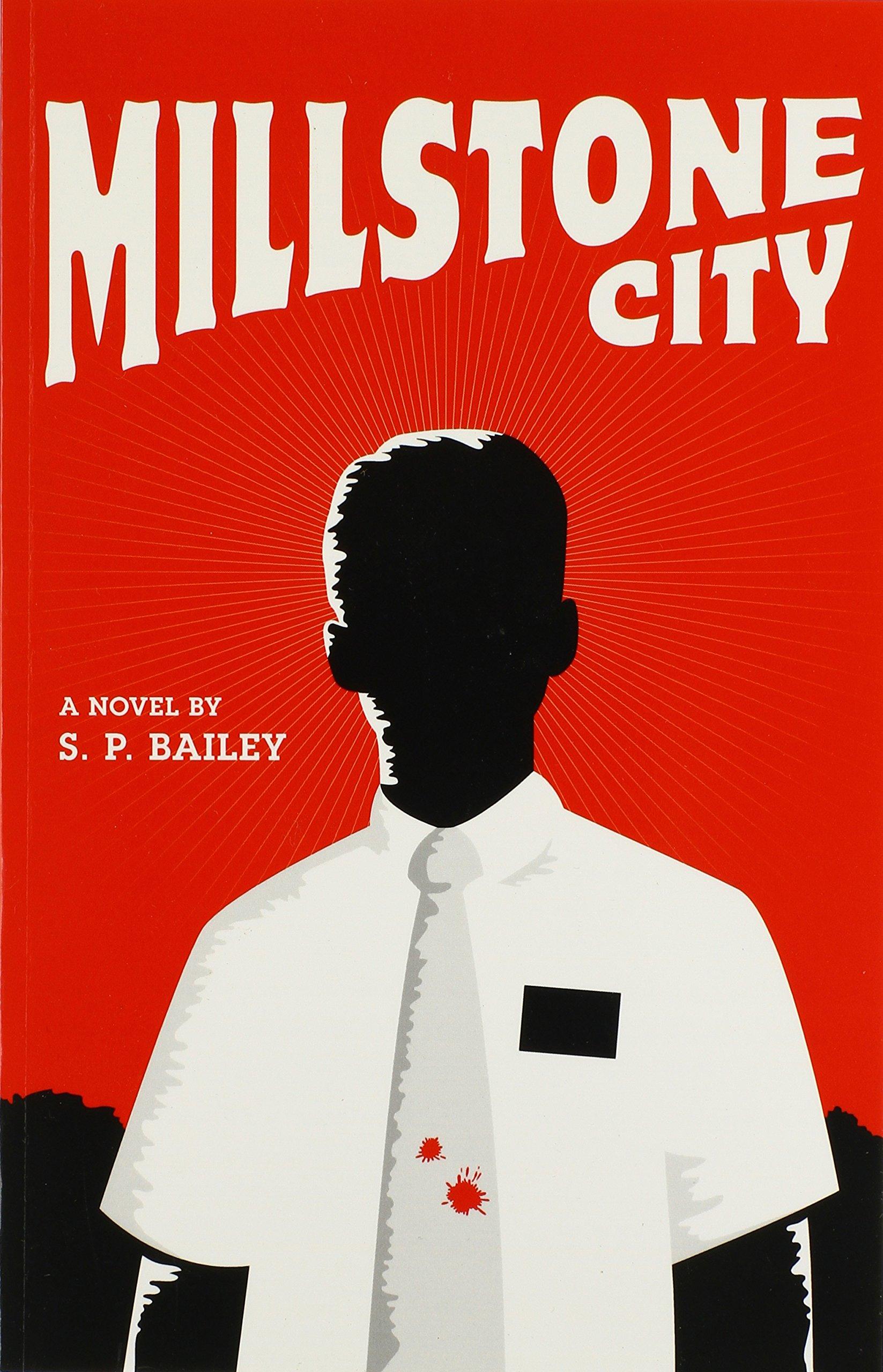 Read Online Millstone City ebook