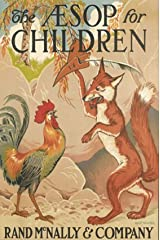 The Aesop for Children (Illustrated): Age 6-10 (AESOP COLLECTION Book 2020) Kindle Edition