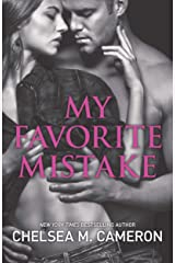 My Favorite Mistake Kindle Edition