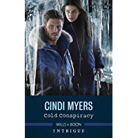 Cold Conspiracy (Eagle Mountain Murder Mystery: Winter Storm)