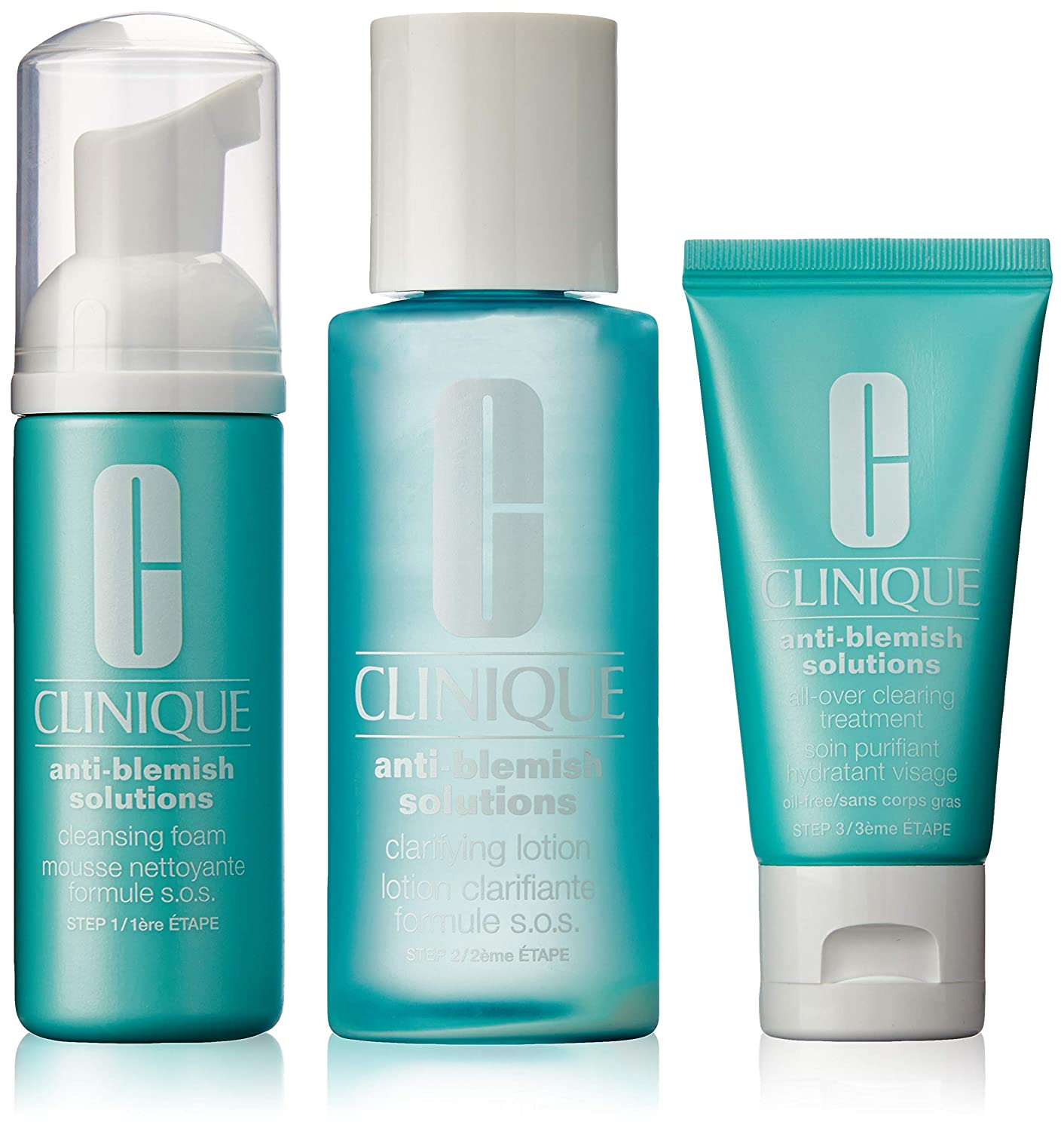 Clinique Anti Blemish Solution Kit