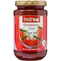 Frezfruta Strawberry Jam Sugar-Free, 410g