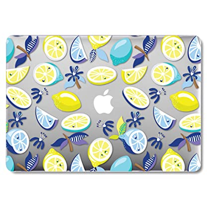 GMYLE MacBook Air 13 Inch Case (2010-2017 Release), Hard Plastic See Through Clear Glossy Scratch Guard Cover for Apple MacBook Air 13.3 inch (Model: ...