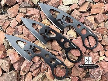 Amazon.com: Monograma cuchillo, cuchillos, cuchillo de ...