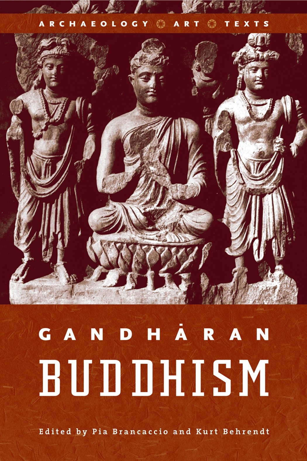 Gandharan Buddhism: Archaeology, Art, and Texts (Asian Religions and Society) ePub fb2 book