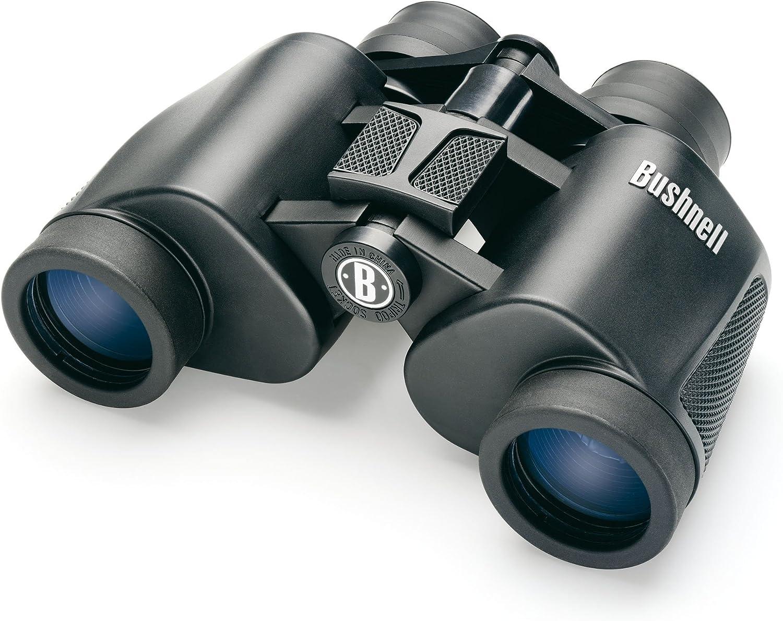 Bushnell Fernglas 7 Powerview Zoom Grau 21x40 Elektronik