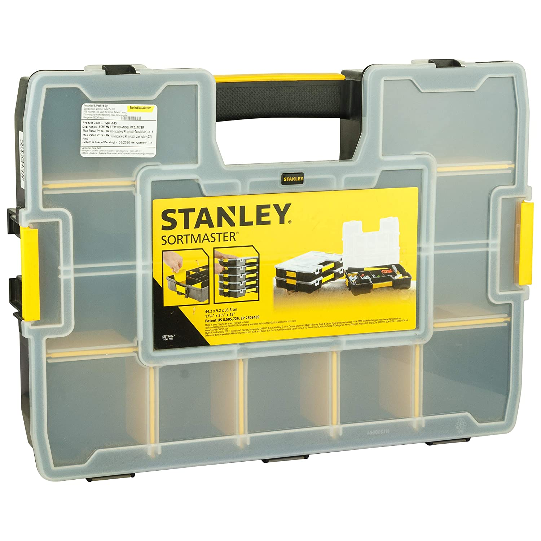 Stanley Organiseur sortmaster ™ 1-94-745 94-745 NEUFS
