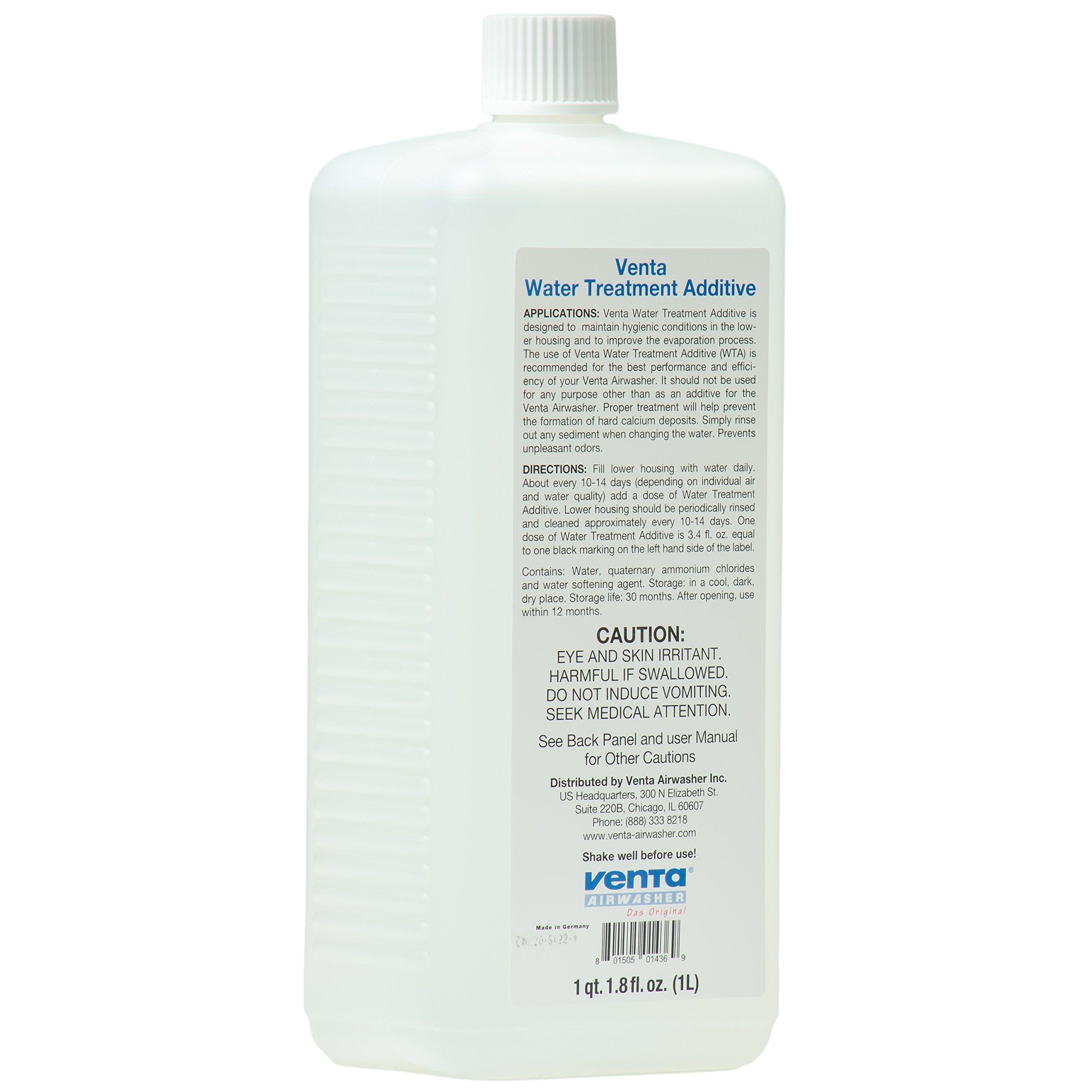 Venta Airwasher Water Treatment Additive
