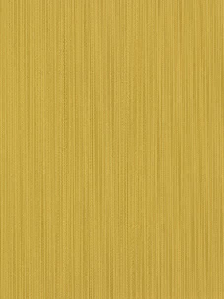 Rasch Plain Mustard Textured Vinyl Yellow Wallpaper 513332 Stylish