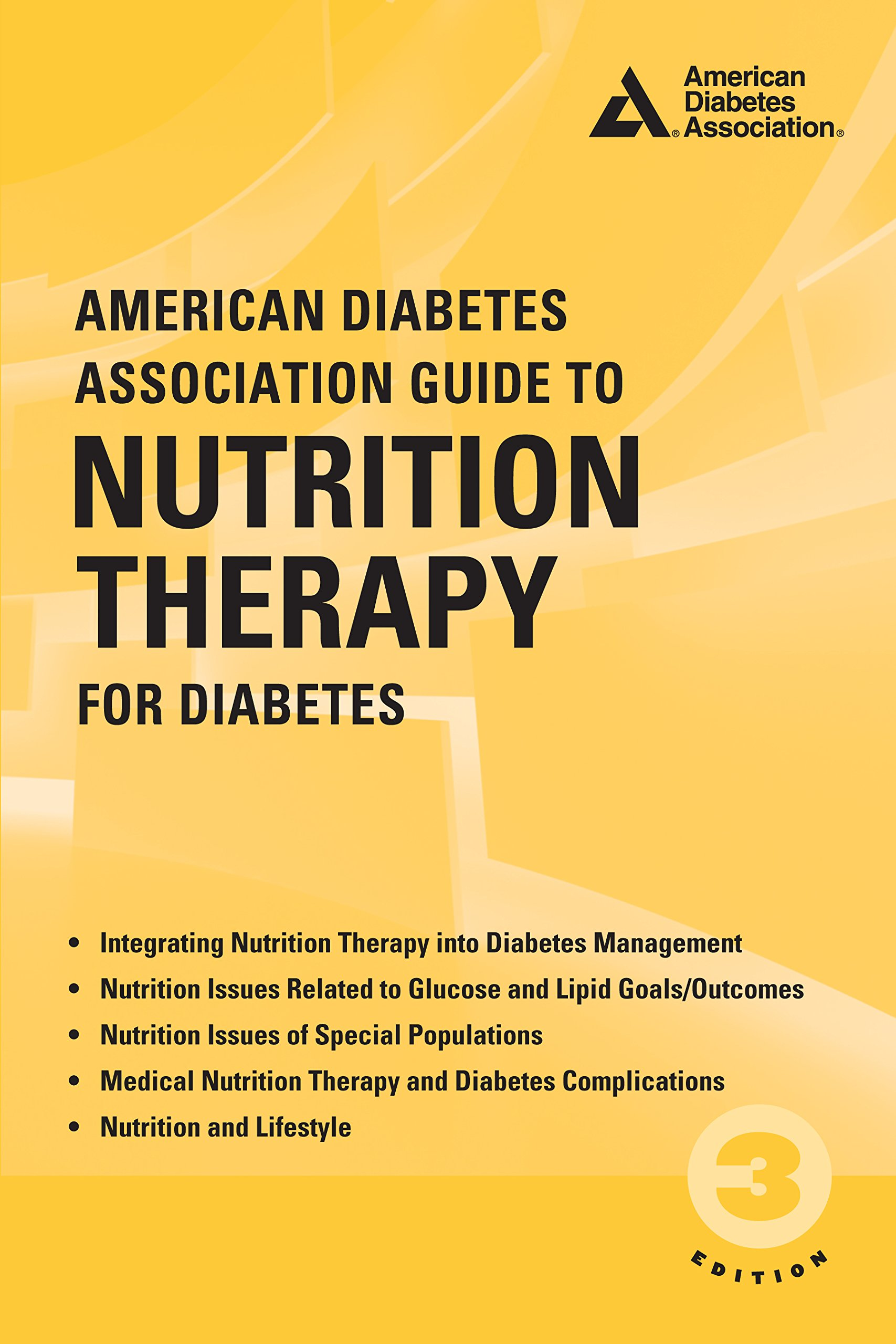 American Diabetes Association Nutrition Therapy product image