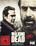 The Walking Dead - Die komplette siebte Staffel [Blu-ray]