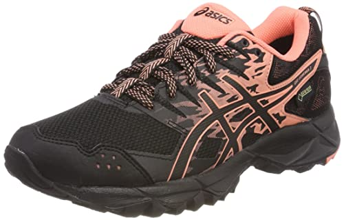 aa233735782 ASICS Women s Gel-Sonoma 3 G-tx Trail Running Shoes  Amazon.co.uk ...