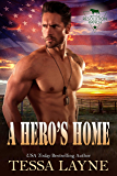 A Hero's Home: Resolution Ranch (English Edition)