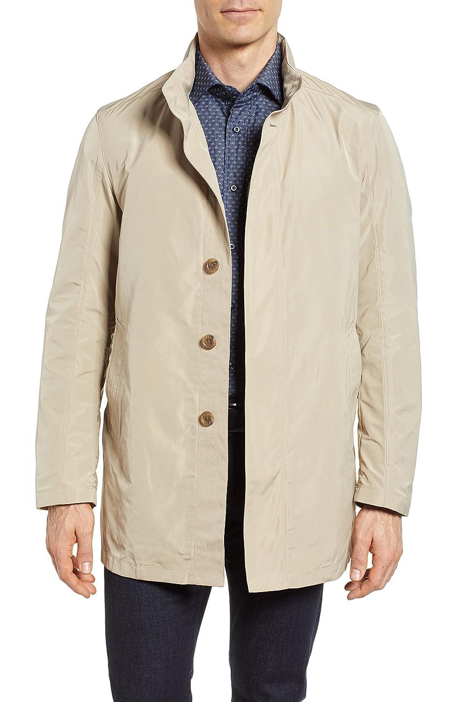 [サンヨー] メンズ ジャケットブルゾン Sanyo Getaway Raincoat [並行輸入品] B07B9VL7HD Medium