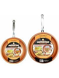 Amazon Com Chef S Pans Home Amp Kitchen