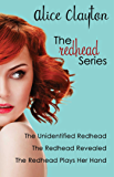 The Redhead Series: The Unidentified Redhead, The Redhead Revealed, The Redhead Plays Her Hand