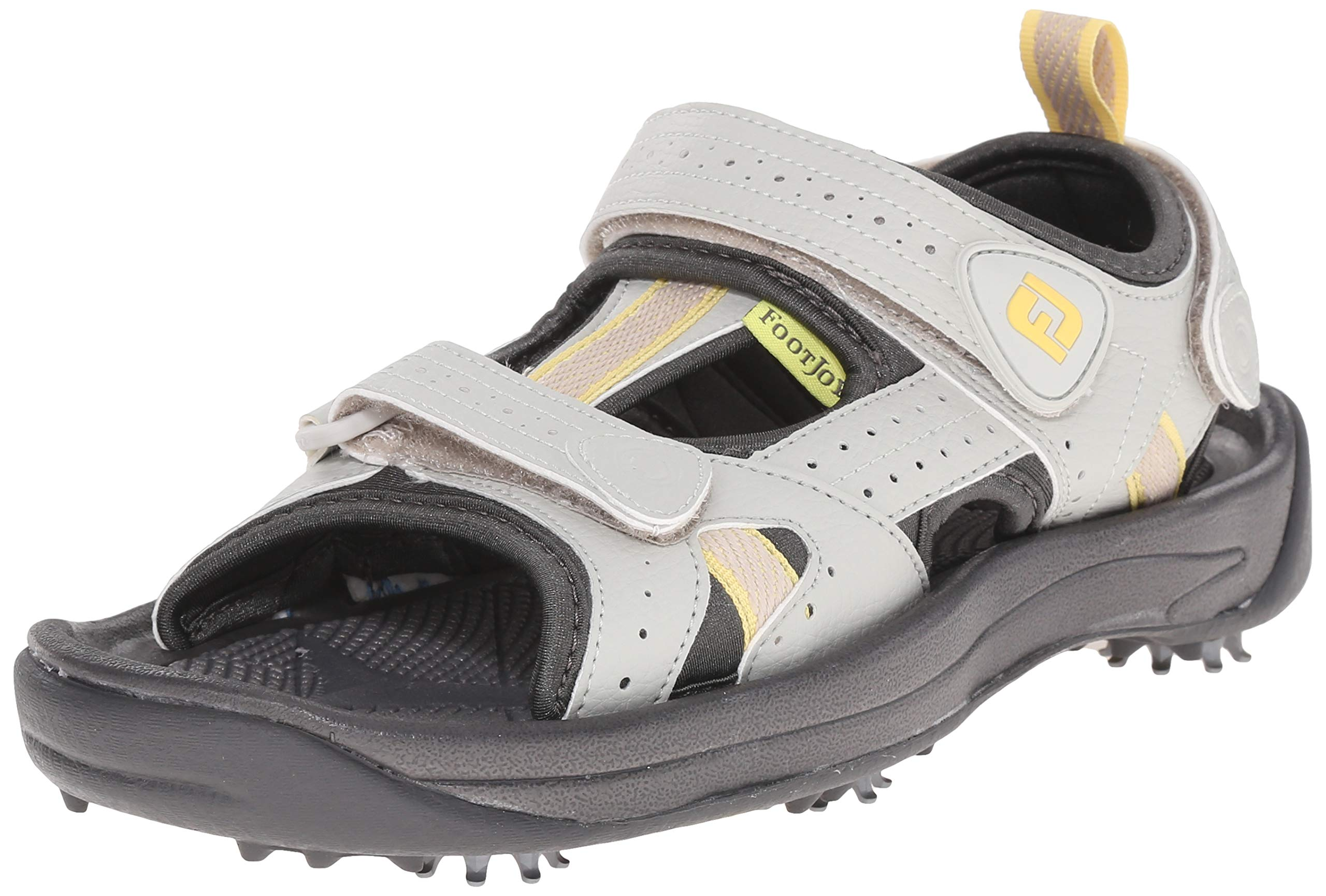 FootJoy Women's Sandals Golf Shoes, cloud, 11 M US by FootJoy