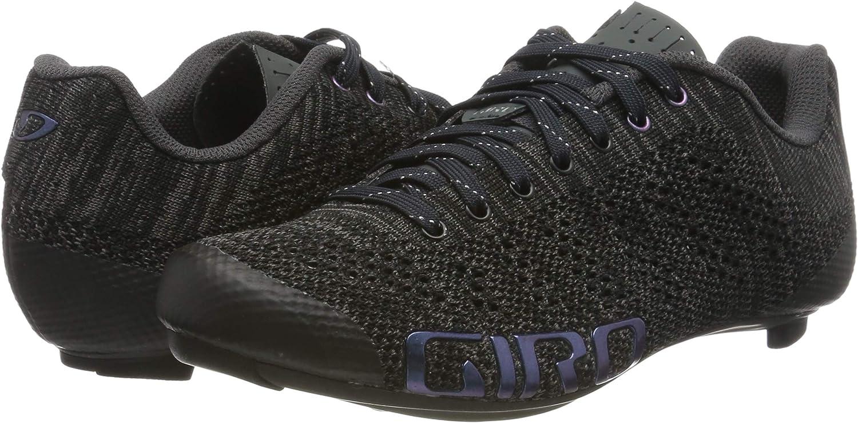 Womens Giro Empire E70 Knit Cycling Shoe