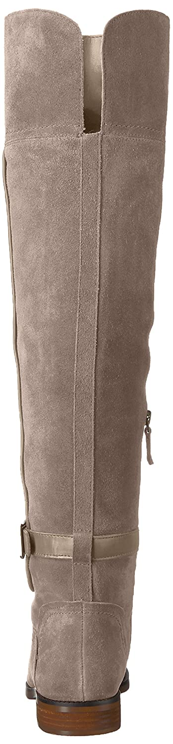 Franco Boot Sarto Women's Crimson Over The Knee Boot Franco B071YX83MK 11 B(M) US|Cocco 33f6b3