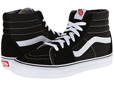 31192745e4 Image Unavailable. Image not available for. Color  Vans Men s Sk8-Hi ...