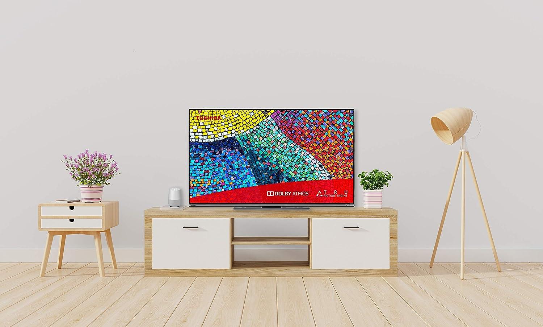 Toshiba 65UL5A63 - Smart TV de 65