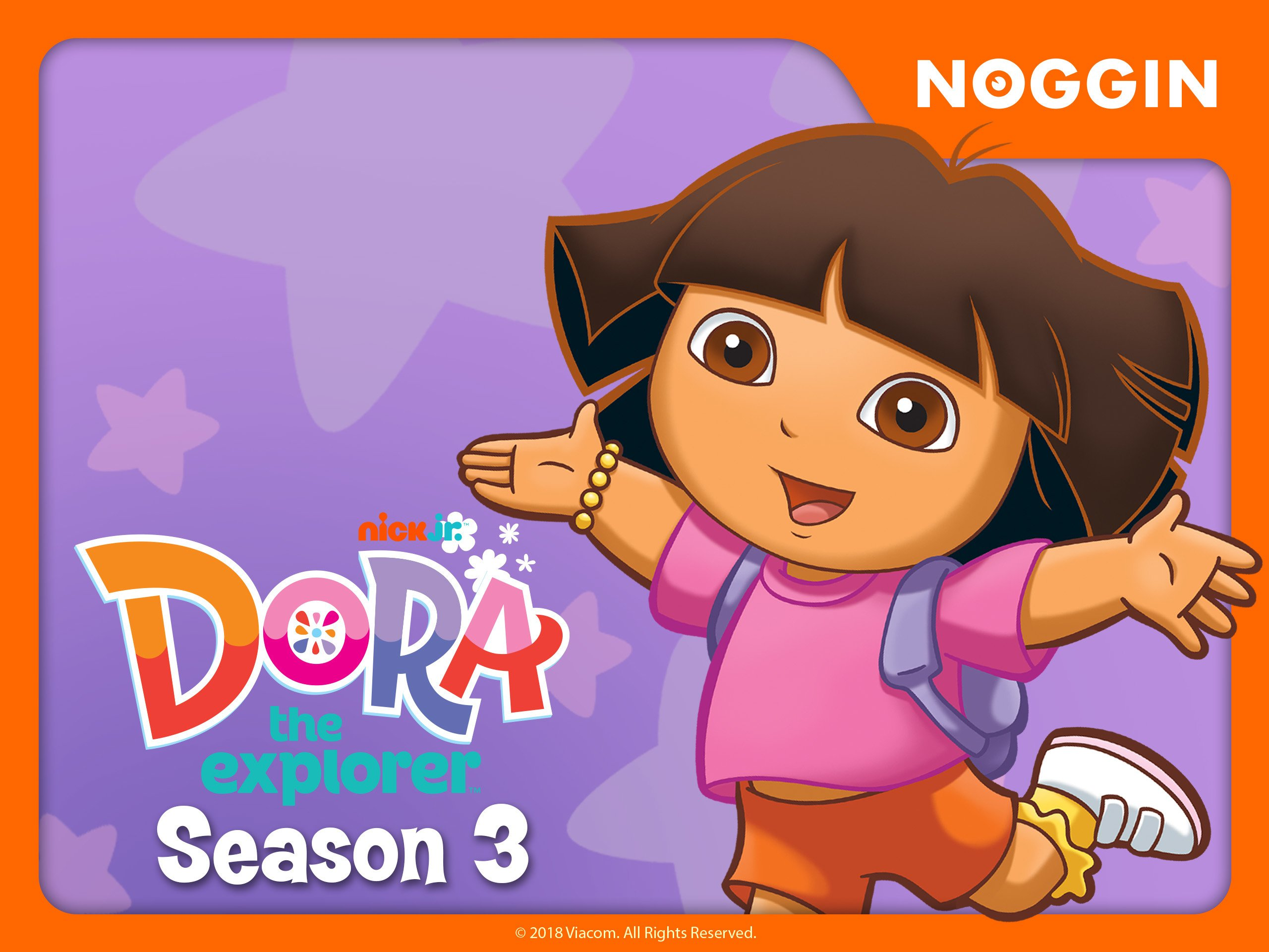 Amazon Com Watch Dora The Explorer Season 3 Prime Video