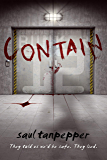 Contain: The Post-Apocalyptic Thriller (BUNKER 12 Book 1)