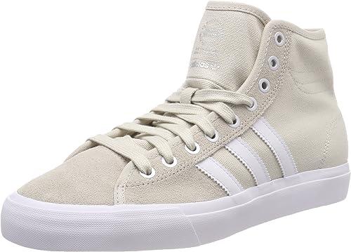 adidas herren matchcourt high rx skateboardschuhe