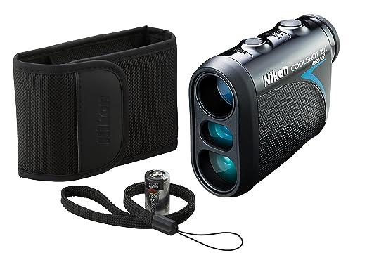 Entfernungsmesser Eyoyo : Nikon i coolshot entfernungsmesser schwarz small amazon
