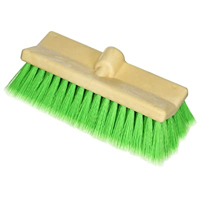 10 Inch Bi-Level Truck/Van/RV Wash Brush: Automotive
