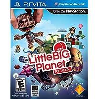 Little Big Planet - PlayStation Portable Standard Edition