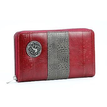 Amazon.com: The Coop Game of Thrones House Targaryen Ladies ...