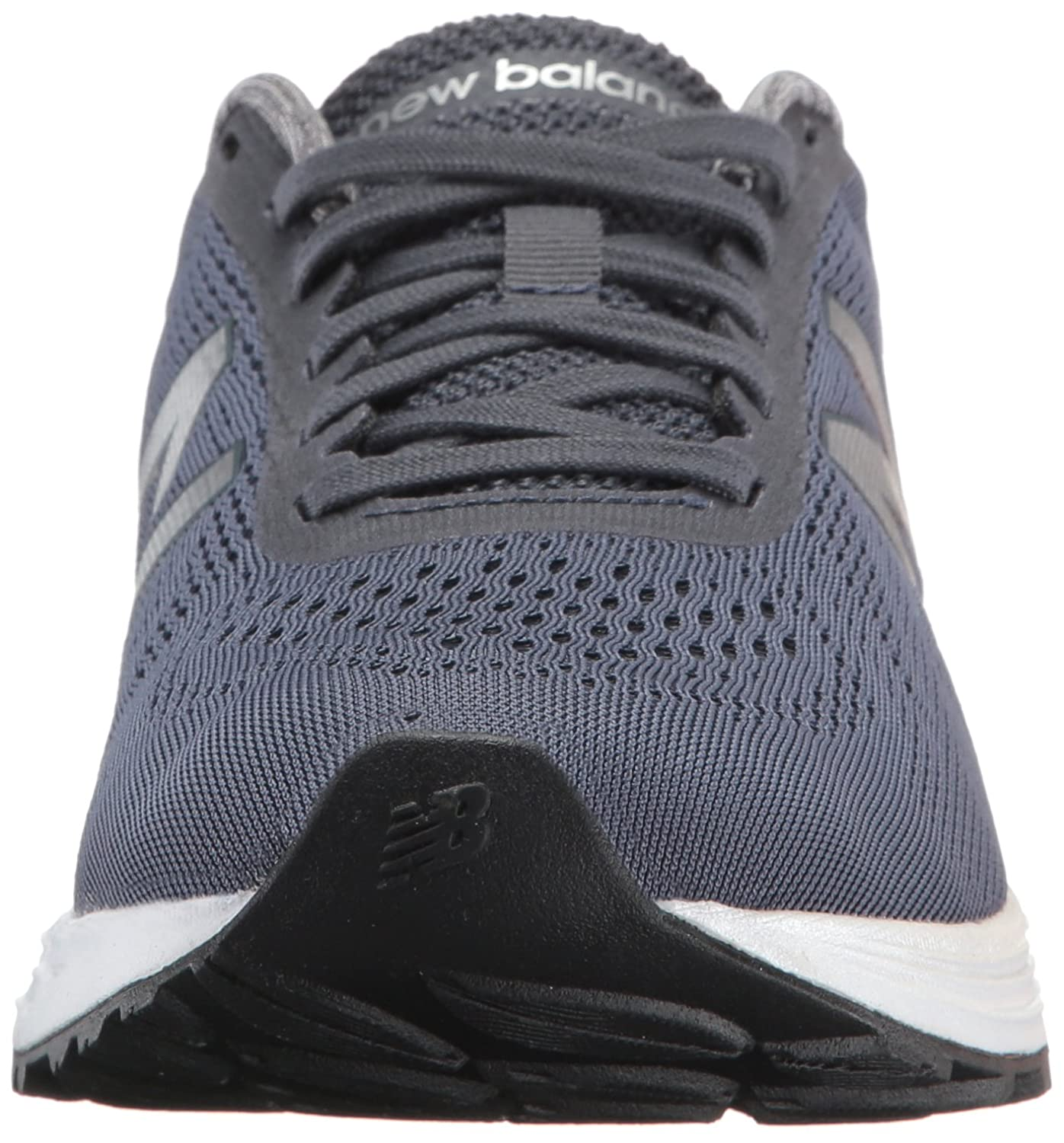 New Balance Women's Fresh Foam Arishi V1 Running Shoe B01MXNYK2N 12 B(M) US|Dark Grey