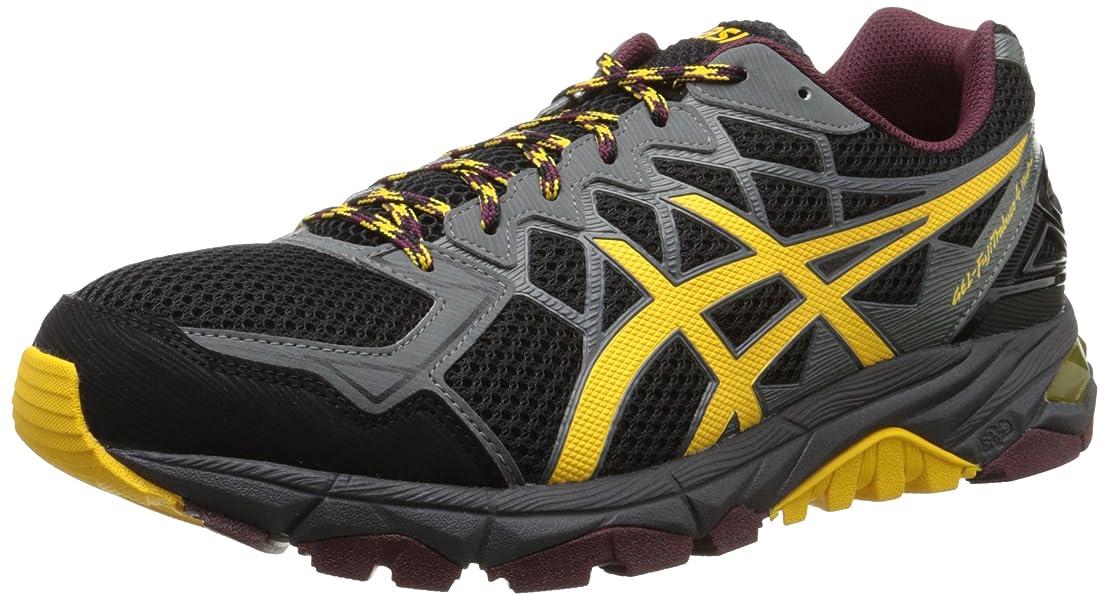 9832bb60ac Amazon.com | ASICS Men's Gel Fuji Trabuco 4 Neutral Running Shoe ...