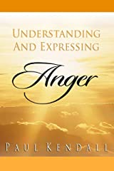 Understanding and Expressing Anger Kindle Edition