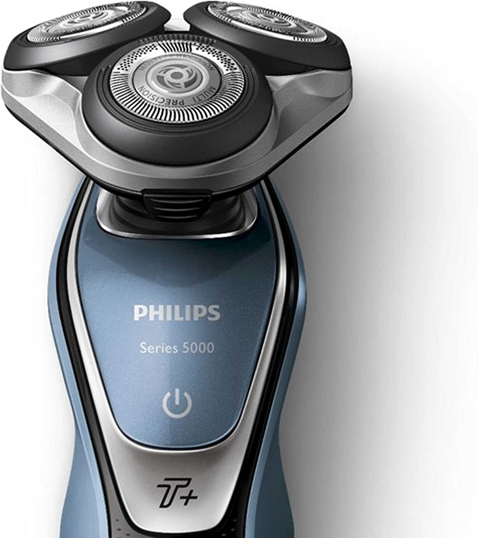 Philips SHAVER Series 5000 S5630/12 - Afeitadora (Máquina de ...