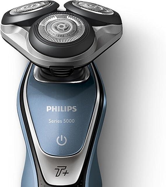 Philips Series 5000 Afeitadora eléctrica con cuchillas ...
