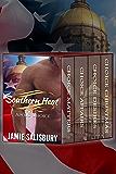 Southern Heat Series Box Set