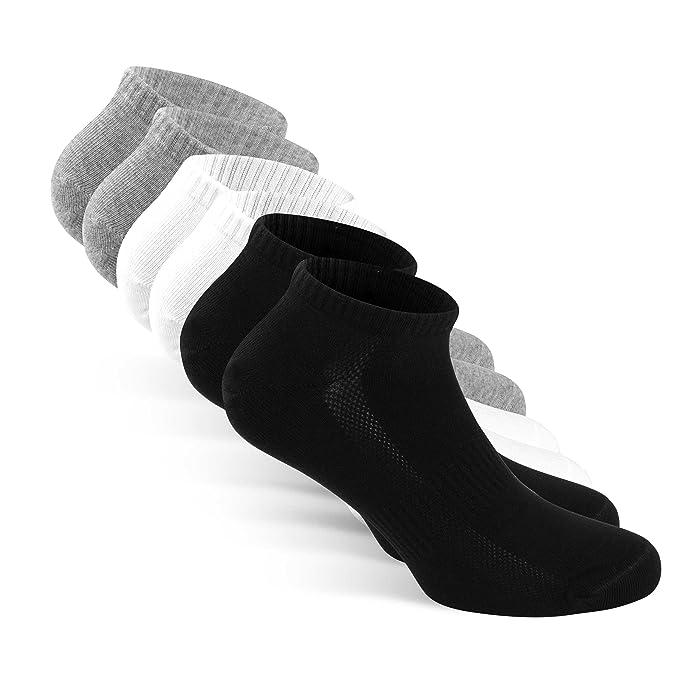 NEU 3x Sneaker Socken weiß Puma 39 40 41 42