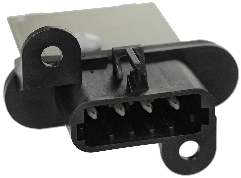 Wells JA1772 HVAC Blower Motor Resistor