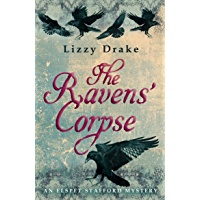 The Ravens' Corpse: An Elspet Stafford Mystery (The Elspet Stafford Mysteries Book 2) (English Edition)