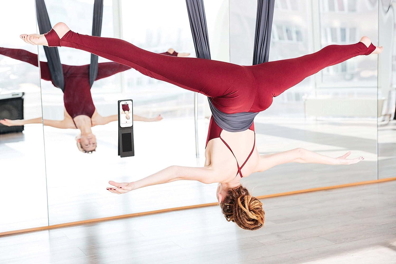 reboon H/ülle f/ür Sony Xperia X Compact Tasche Cover Case Bumper Schwarz Leder Testsieger