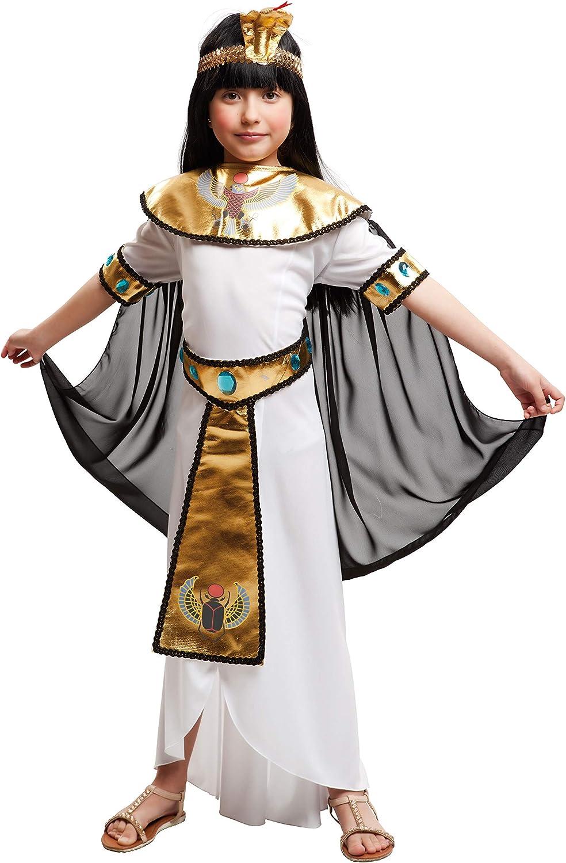 My Other Me Me-203367 Disfraz egipcia para niña, 10-12 años ...