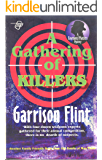 Case of the Gathering of Killers (Raymond Masters Detective Series Book 4)
