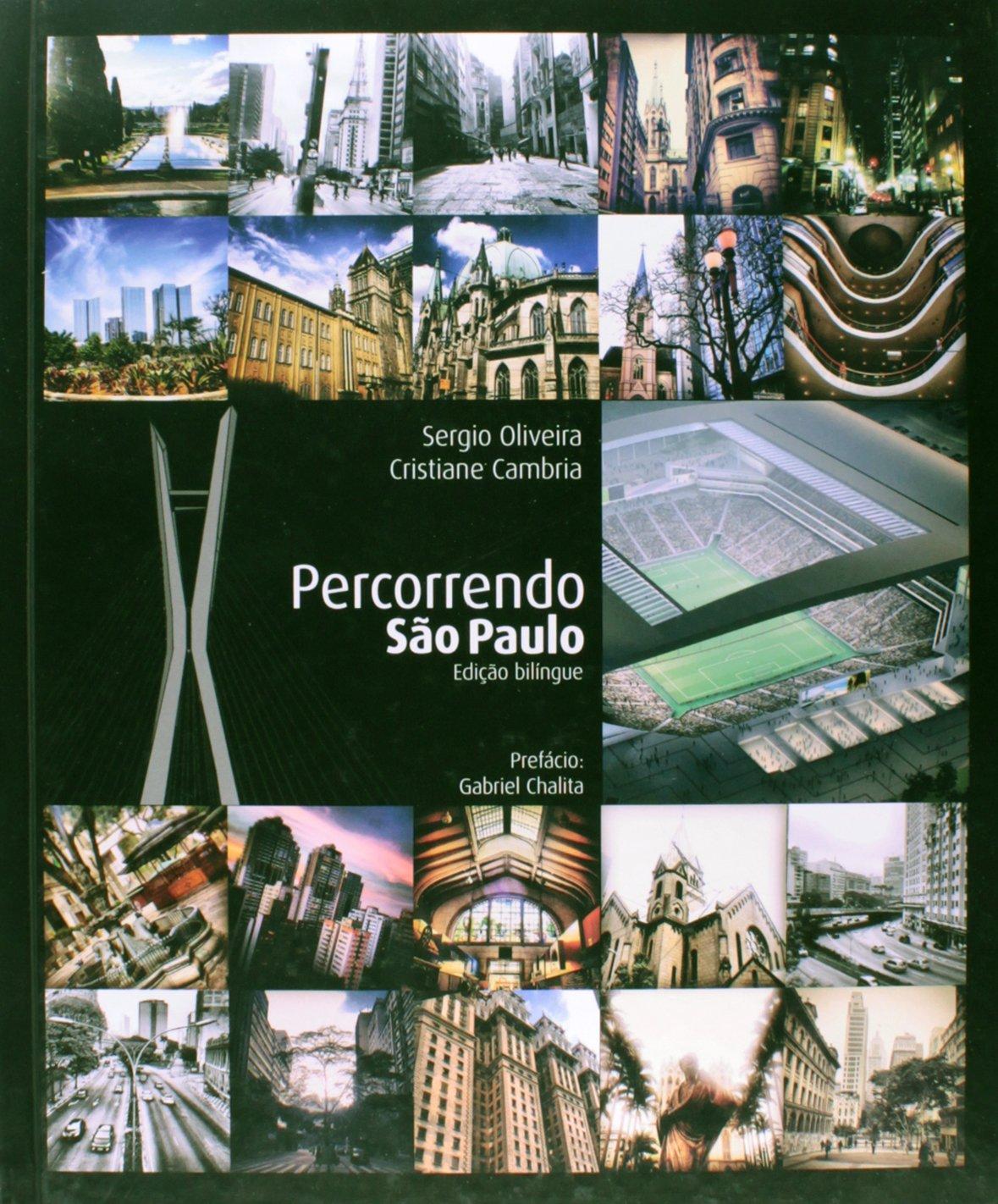Percorrendo São Paulo pdf epub