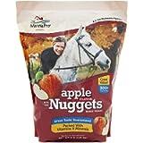 Manna Pro Bite-Size Nuggets Horse Treats - 4 LB